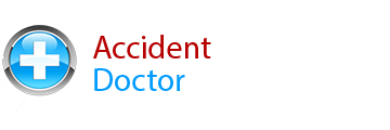 Accident Doctor Logo